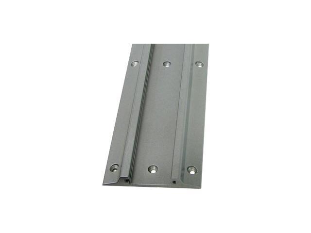 "Ergotron 31-039-182 42"" Wall Track-VESA Silver"