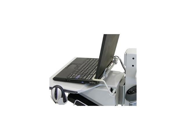 Ergotron 97-465-057 Laptop Security Bracket for Neo-Flex Mobile WorkSpace