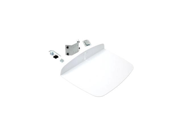 Ergotron 97-507-216 Utility Shelf for Ergotron Carts (white)