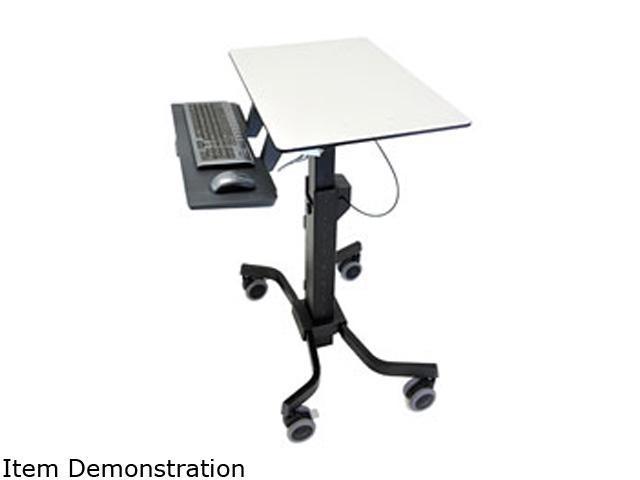 Ergotron 24-220-055 TeachWell Mobile Digital Workspace