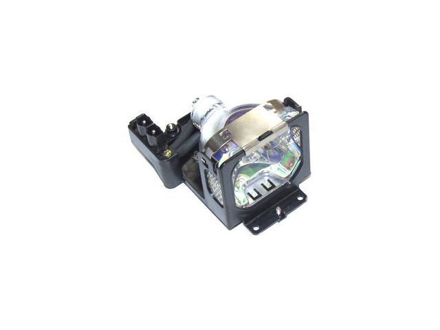 eReplacements POA-LMP55-ER Projector Lamp