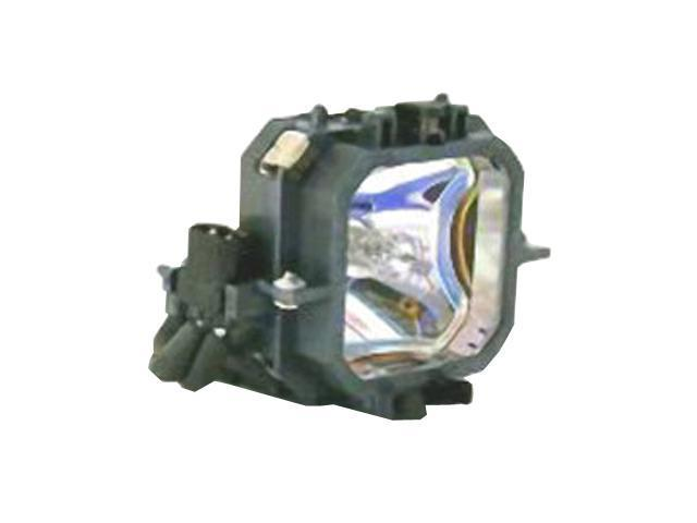 eReplacements ELPLP18 Projector Replacement Lamp for Epson