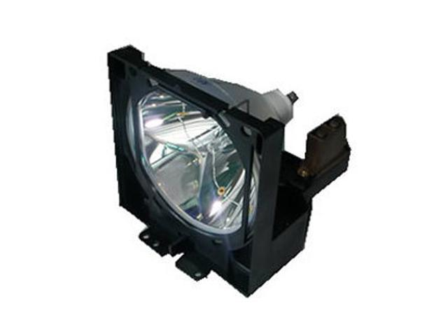 eReplacements DT00511 Projector Replacement Lamp for 3M/Dukane/Hitachi/ViewSonic