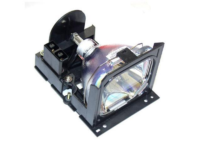 eReplacements VLTPX1LP Projector Lamp