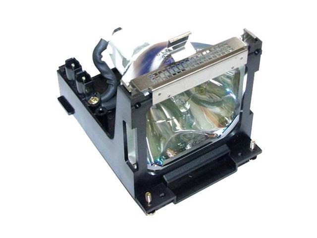 eReplacements POA-LMP27 Projector Replacement Lamp for Sanyo/Eiki - Retail