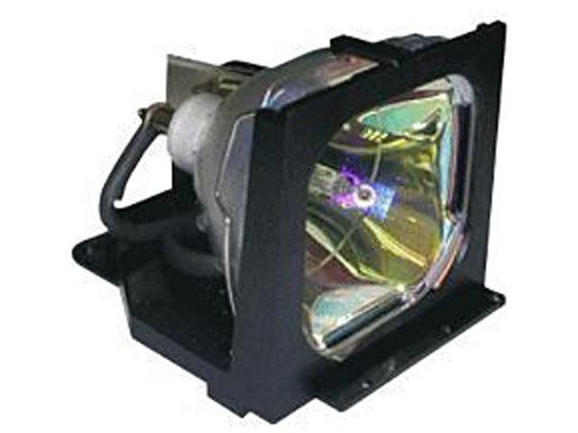 eReplacements POA-LMP18 Projector Replacement Lamp for Sanyo/Eiki - Retail