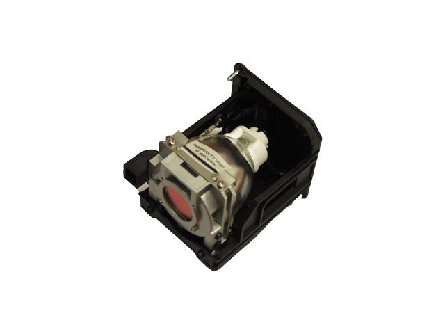 eReplacements LT60LPK Projector Replacement Lamp for NEC/Dukane - Retail