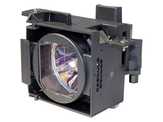 eReplacements ELPLP45 Projector Replacement Lamp for Epson - Retail