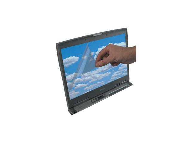 Protect Computer Products D700-00 Screen Protector for 17-inch Flat Panel Monitor Screens