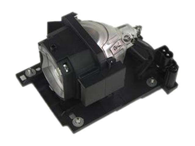 eReplacements DT01021-ER Replacement Lamp for Hitachi Front Projector