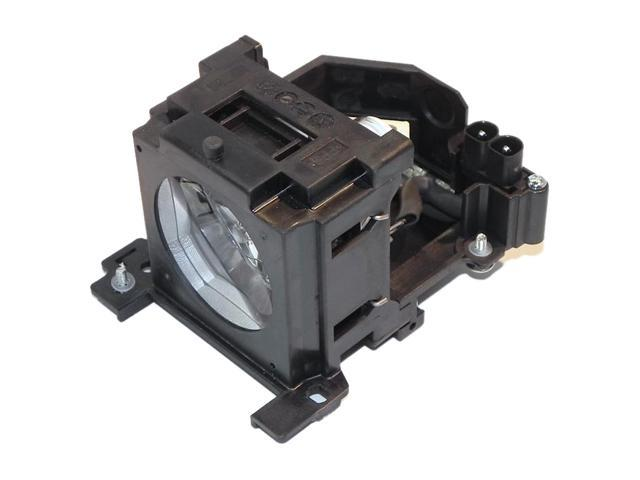 eReplacements DT00757-ER Replacement Lamp for Hitachi LCD Projectors and Dukane LCD Projector