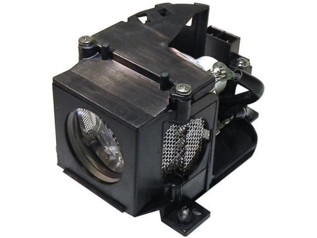 eReplacements POA-LMP107-ER Replacement Lamp for Sanyo Front Projector