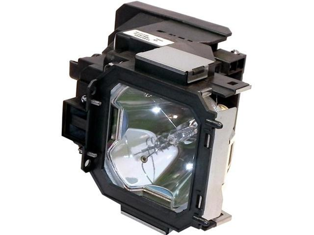 eReplacements POA-LMP105-ER Replacement Lamp for Sanyo Front Projector