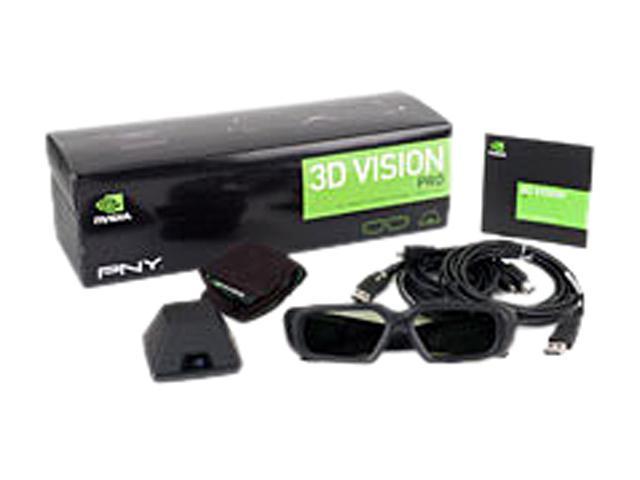 Planar 955-0213-00LF Nvidia 3D Vision Pro Kit for SA 2311W