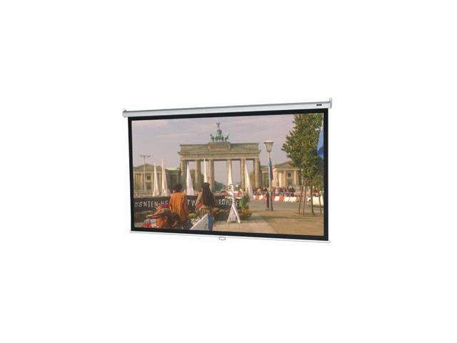 "DA-LITE 36461 94"" 16:10 Deluxe Model B Front Projection Screen"