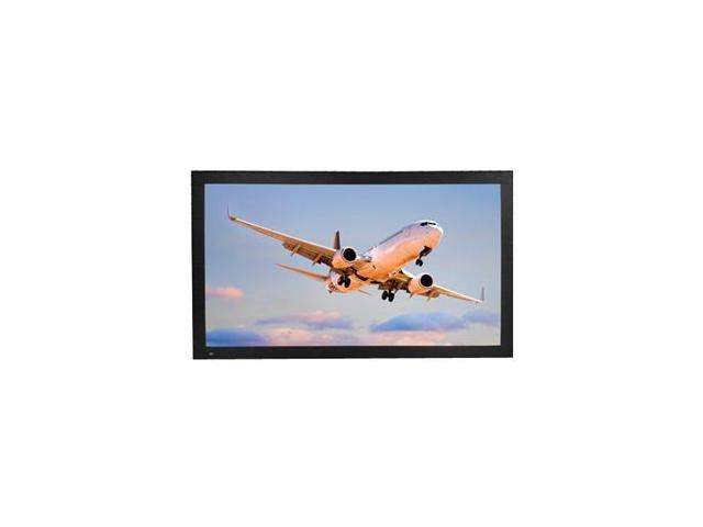 """DRAPER 300"""" Portable Projection Screen StageScreen 383490"""