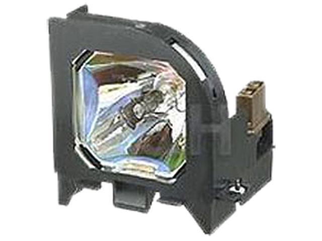 VPL-FE100E, VPL-FE110E and VPL-FX200E Replacement lamp for projector VPL-FE100E, VPL-FE110E and VPL-FX200E Model LMP-S120