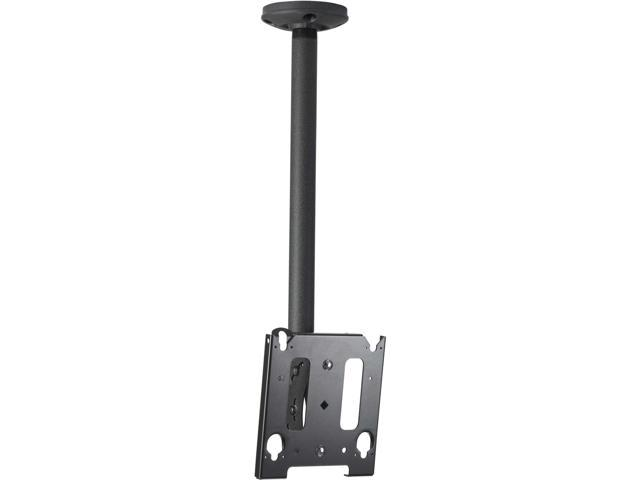 CHIEF MCSV Universal Flat Panel Single Ceiling Mount