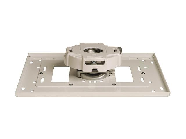 EPSON EPELPMBPRG Advanced Projector Ceiling Mount w/ Precision Gear - Retail