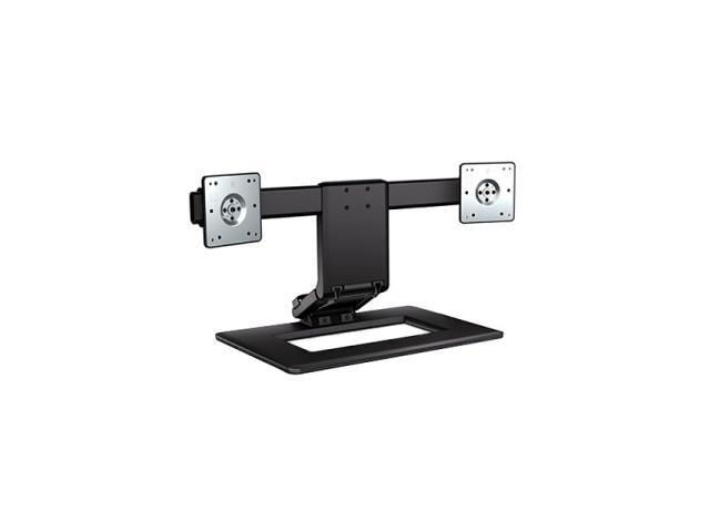 HP AW664AA#ABA Adjustable Dual Display Stand