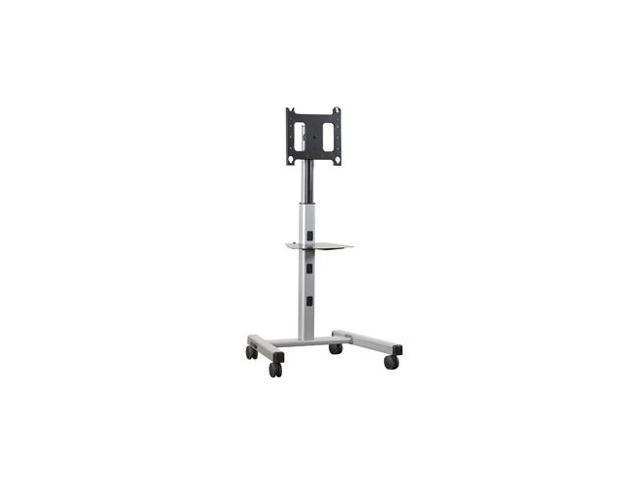 "CHIEF PFC2000B Flat Panel Mobile Cart (42-71"" Displays)"