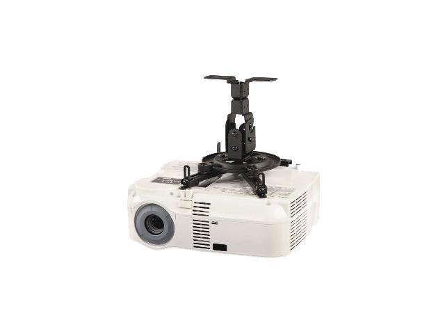Peerless-AV ppf Flush Ceiling Projector Mount for Projectors Weighing Up to 50 lb