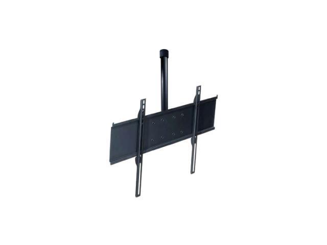 Peerless-AV PLCK-1 PLP Flat Panel Adapter Plates Black