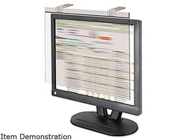 Kantek LCD17SV LCD Protect Deluxe Privacy Filter Fits 17