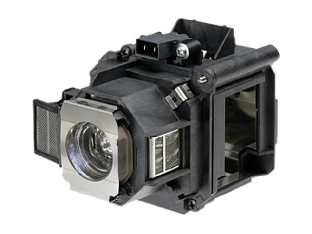 Epson LCD Projectors: EB-G5650W EB-G5650WNL EB-G5750WUNL EB-G5950 EB-G5950NL Replacement Lamp for Epson LCD Projectors Model ...