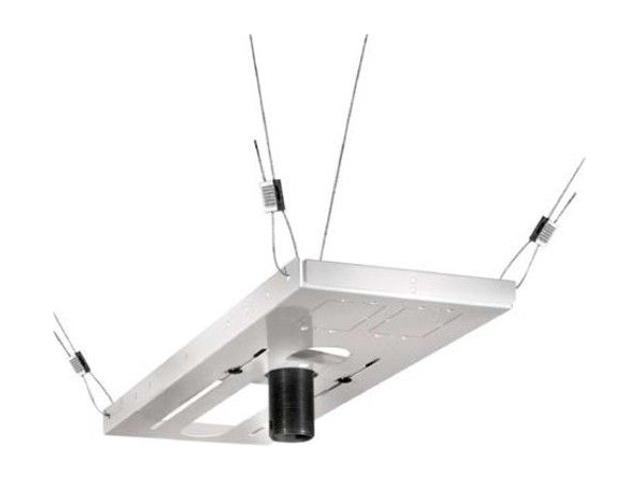 Peerless-AV CMJ500R1 Lightweight Adjustable Suspended Ceiling Plate