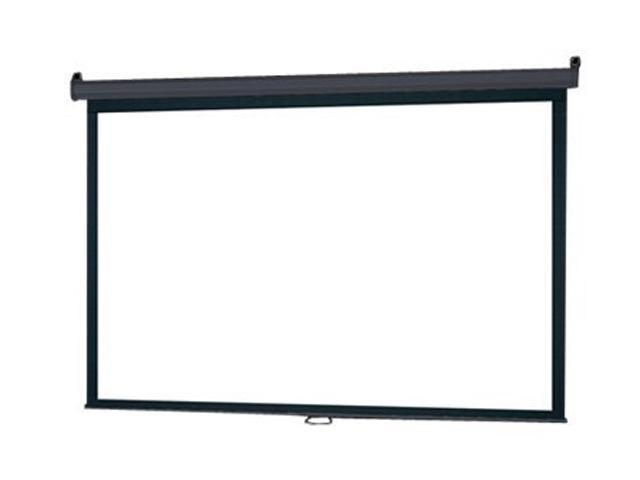 InFocus SC-MAN-120 Projection Screen