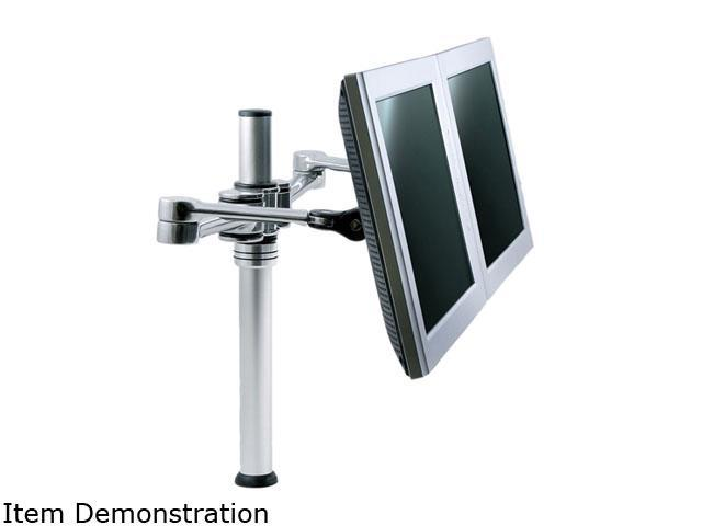 atdec VF-AT-D Visidec Focus LCD Double Swing Arm