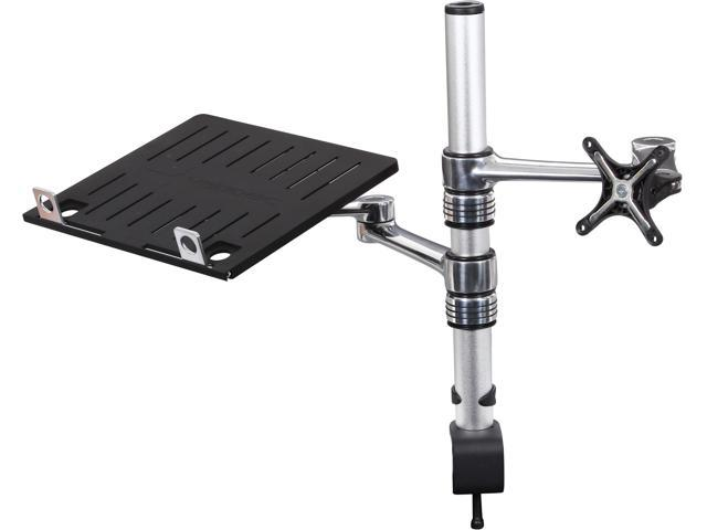 atdec VF-AT-NBC Notebook Stand Combo Dual Monitor Arm