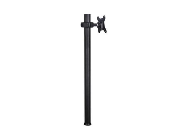 atdec SD-DP-750 Spacedec Display Quick Shift Donut Pole Display Stand Medium (Black)