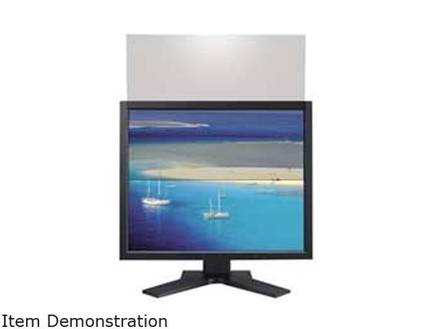 Kantek LX17 LCD Standard Economy Filter - Fits 17