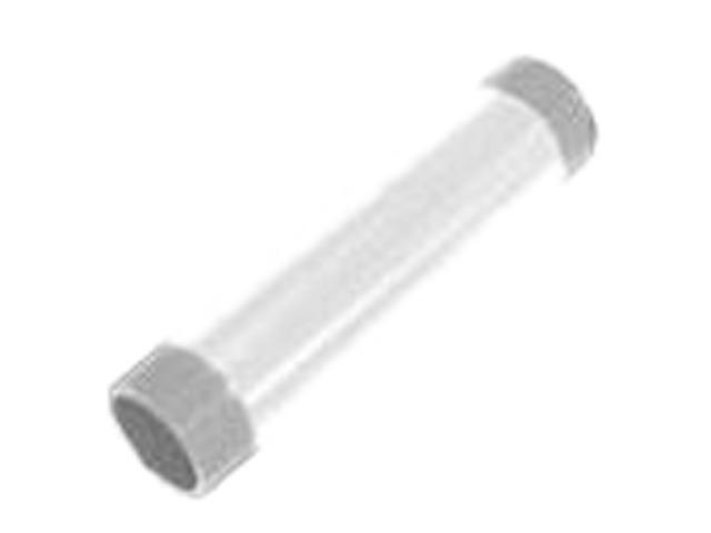 "CHIEF CMS006W 6"" Speed-Connect Fixed Extension Column, White"