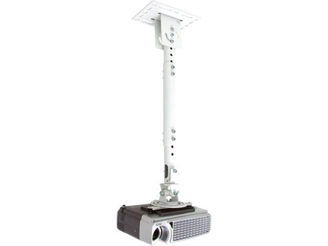 Telehook TH-WH-PJ-CM Telehook Ceiling Projector Universal Mount and Extension