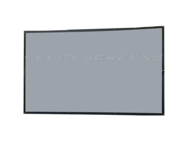 Elite Screens DIY114H Projection Screen