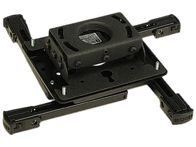 CHIEF RSMAUBK Mini Universal Projector Mount