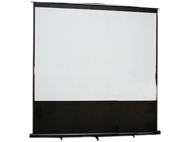 Elitescreens NTSC/Video(4:3) Projector Screen FM100V
