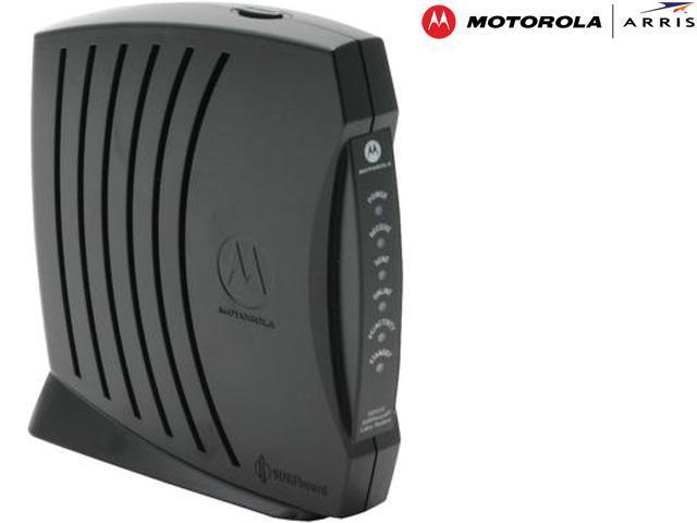 Motorola sb5120 surfboard cable modem 38mbps downstream 30mbps motorola sb5120 surfboard cable modem 38mbps downstream 30mbps upstream sciox Images
