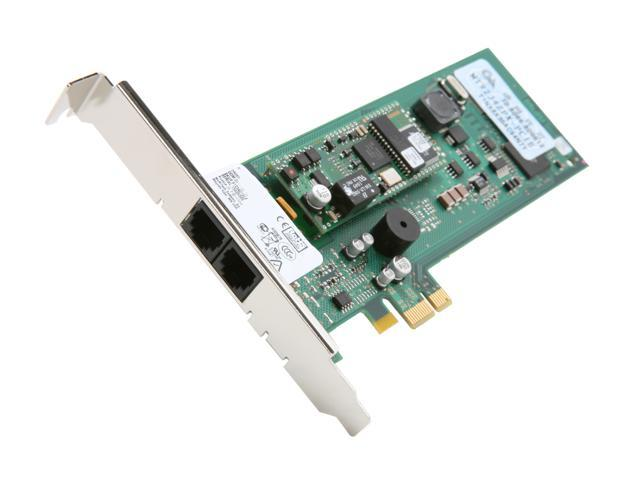 MultiTech MT9234ZPX-PCIE-NV Data/Fax Modem PCI Express