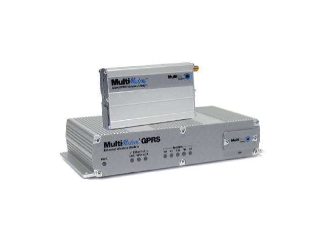 MultiTech MTCBA-G-U-F4                            MultiModem GPRS Wireless Modem