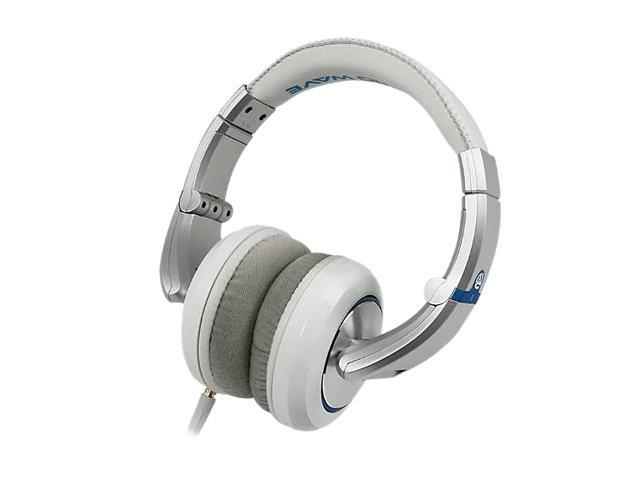 Numark Electrowave On-Ear Premium DJ Headphone with High Isolation