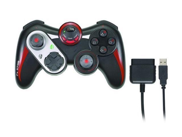 Saitek COV442630002/06/1 Cyborg V.3 Rumble Pad
