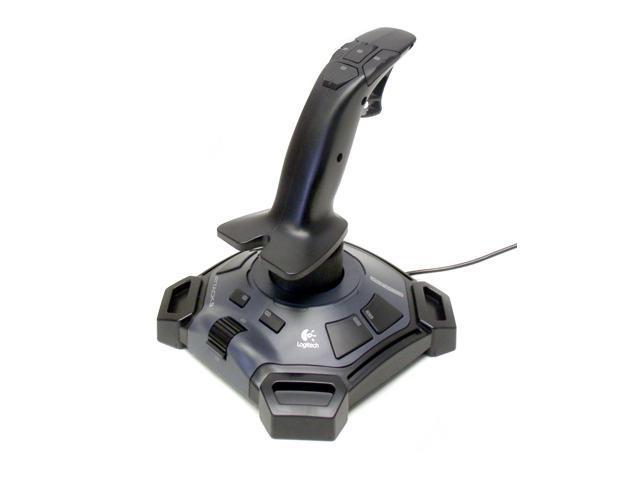 Logitech 963291-0403 Attack 3 USB Joystick