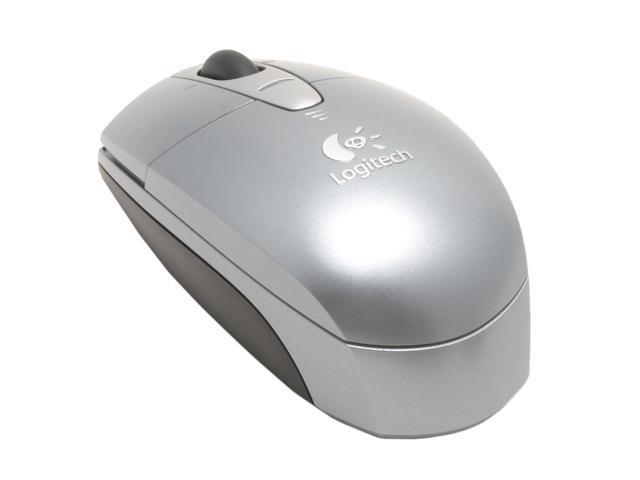 logitech cordless optical mouse fur notebooks le: