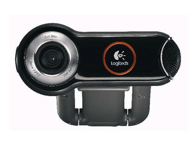 6f4f72f6bc3 Logitech QuickCam Pro 9000 2.0 M Effective Pixels USB 2.0 WebCam for  Business on PopScreen