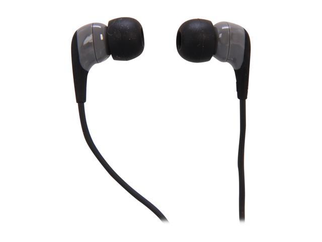 Logitech Ultimate Ears Gray UE 200 3.5mm Connector Canal Noise-Isolating Earphone