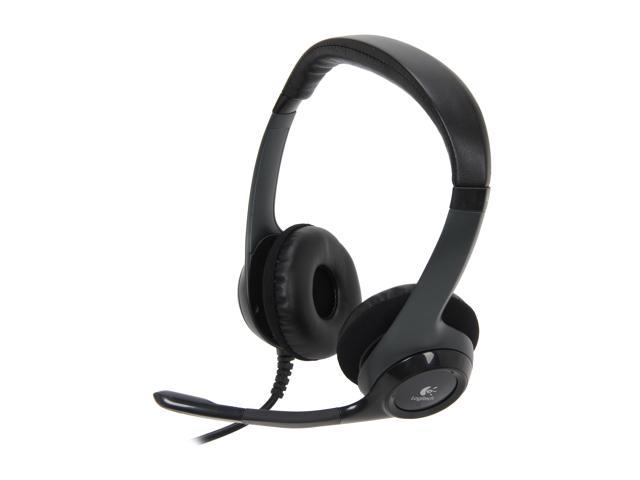 Logitech B530 USB Connector Supra-aural Headset